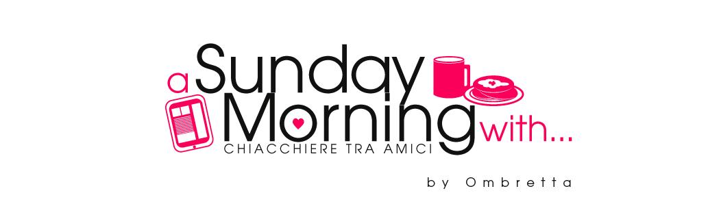 logo a sunday morning